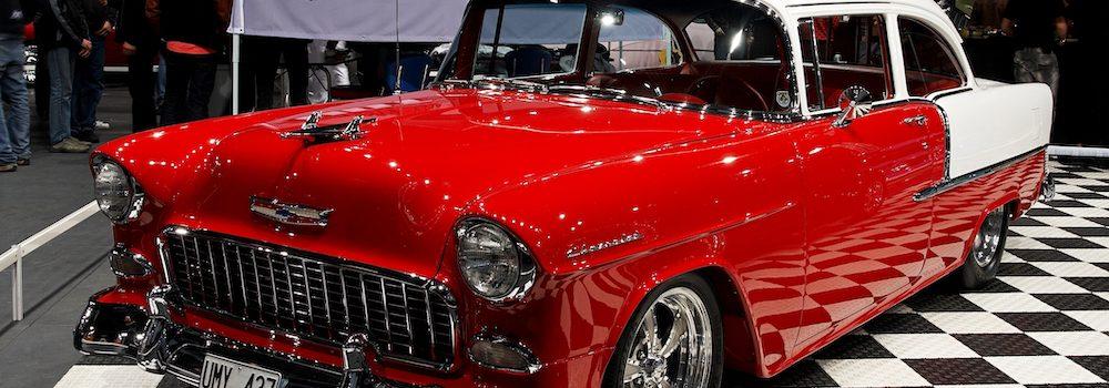 collector car insurance Buffalo MN