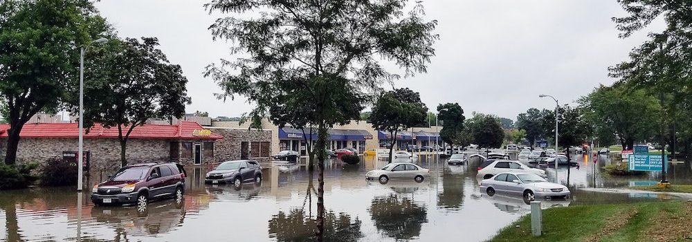 flood insurance Buffalo MN
