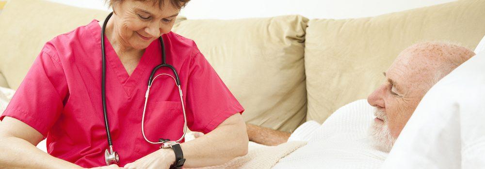 home healthcare insurance Buffalo MN
